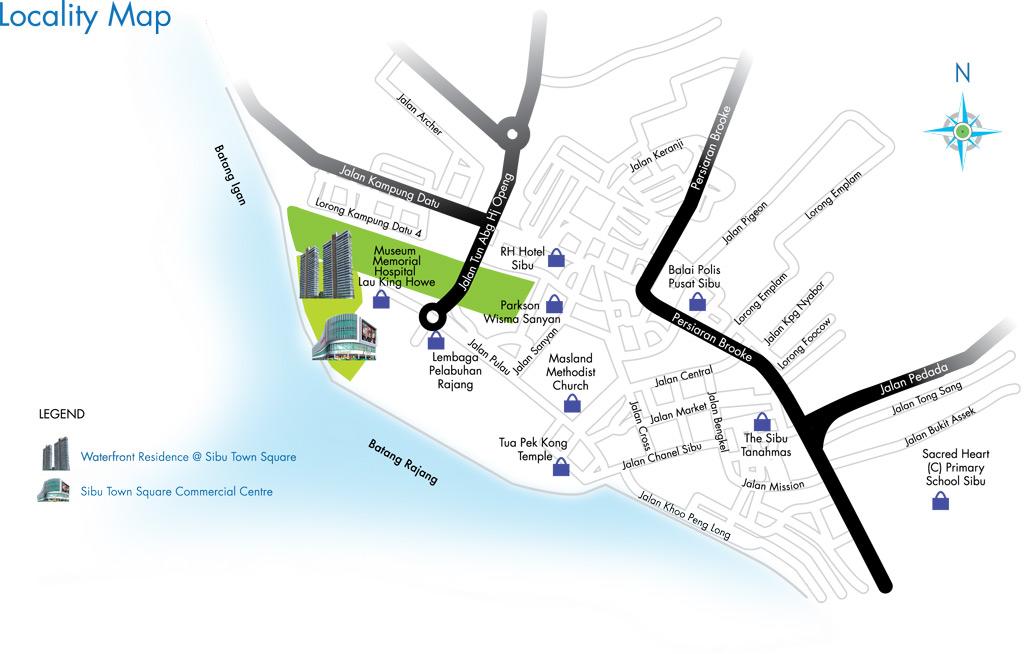 sibu-townsquare-locality-map-271212